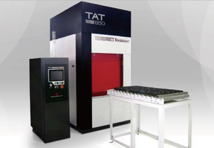 Tempering Device / TAT